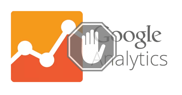 Adblock Blocks Google Analytics