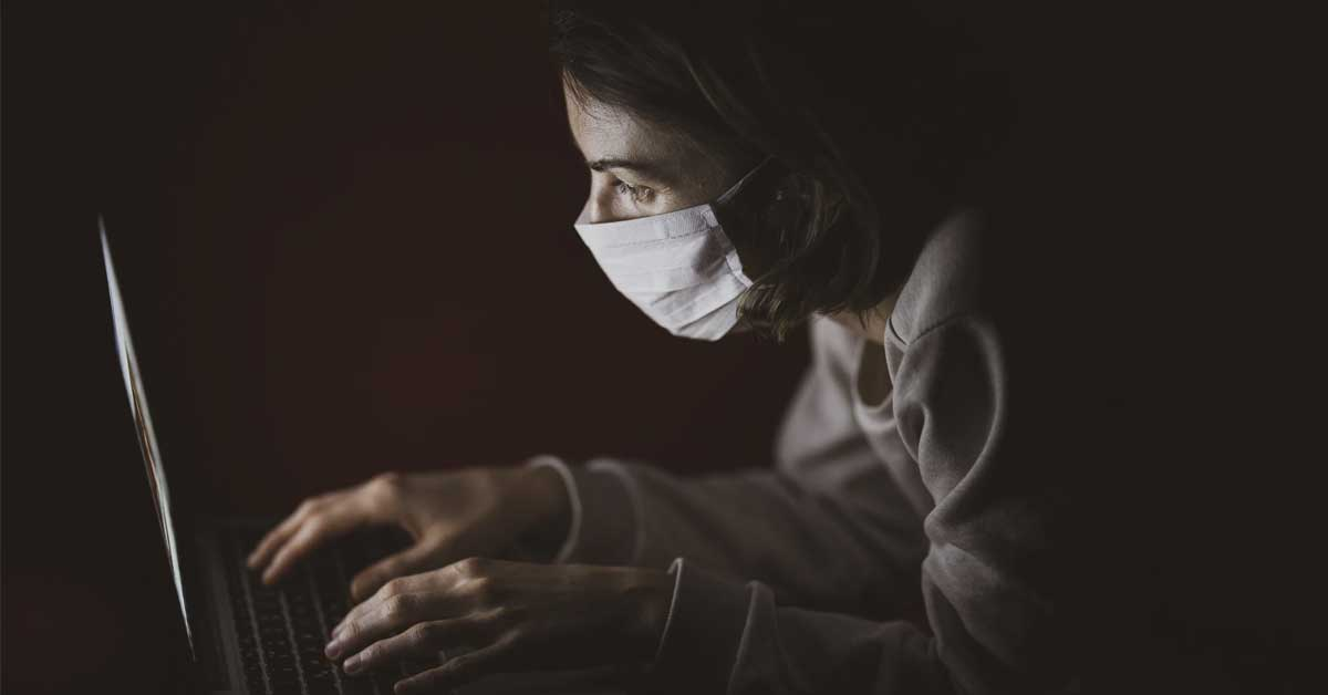 Online Publishing During COVID Pandemic